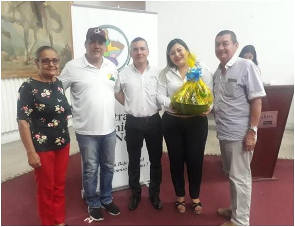 RENDICION CENTAS VIG 2019 DOS